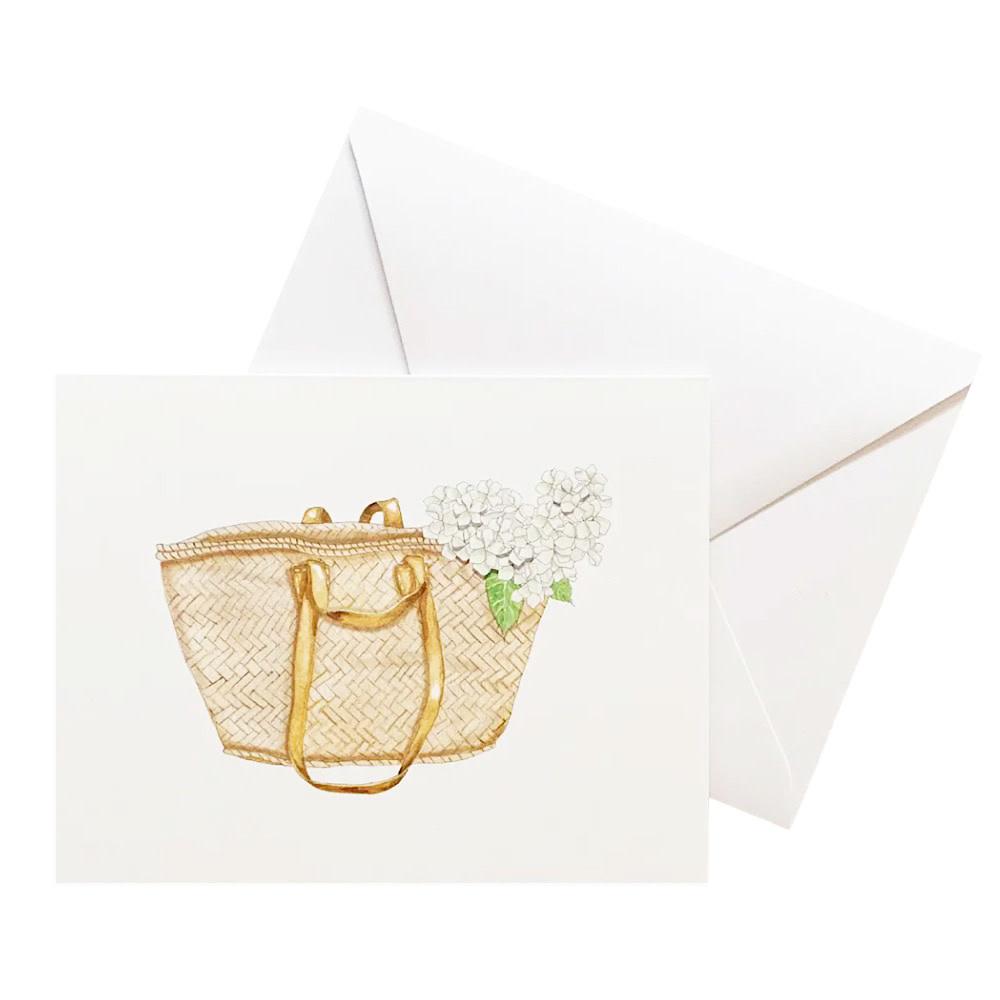 Sara Fitz Card - Market Basket