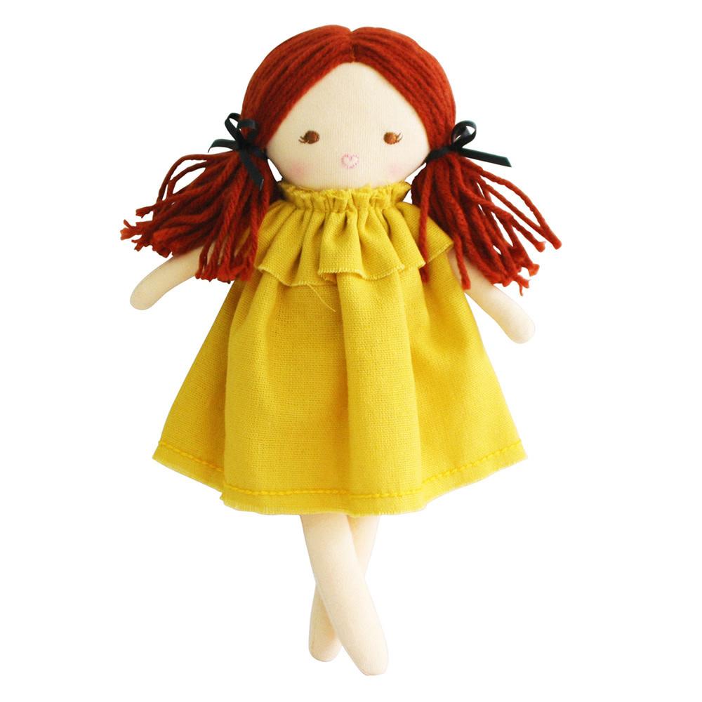 Alimrose Mini Matilda - Butterscotch