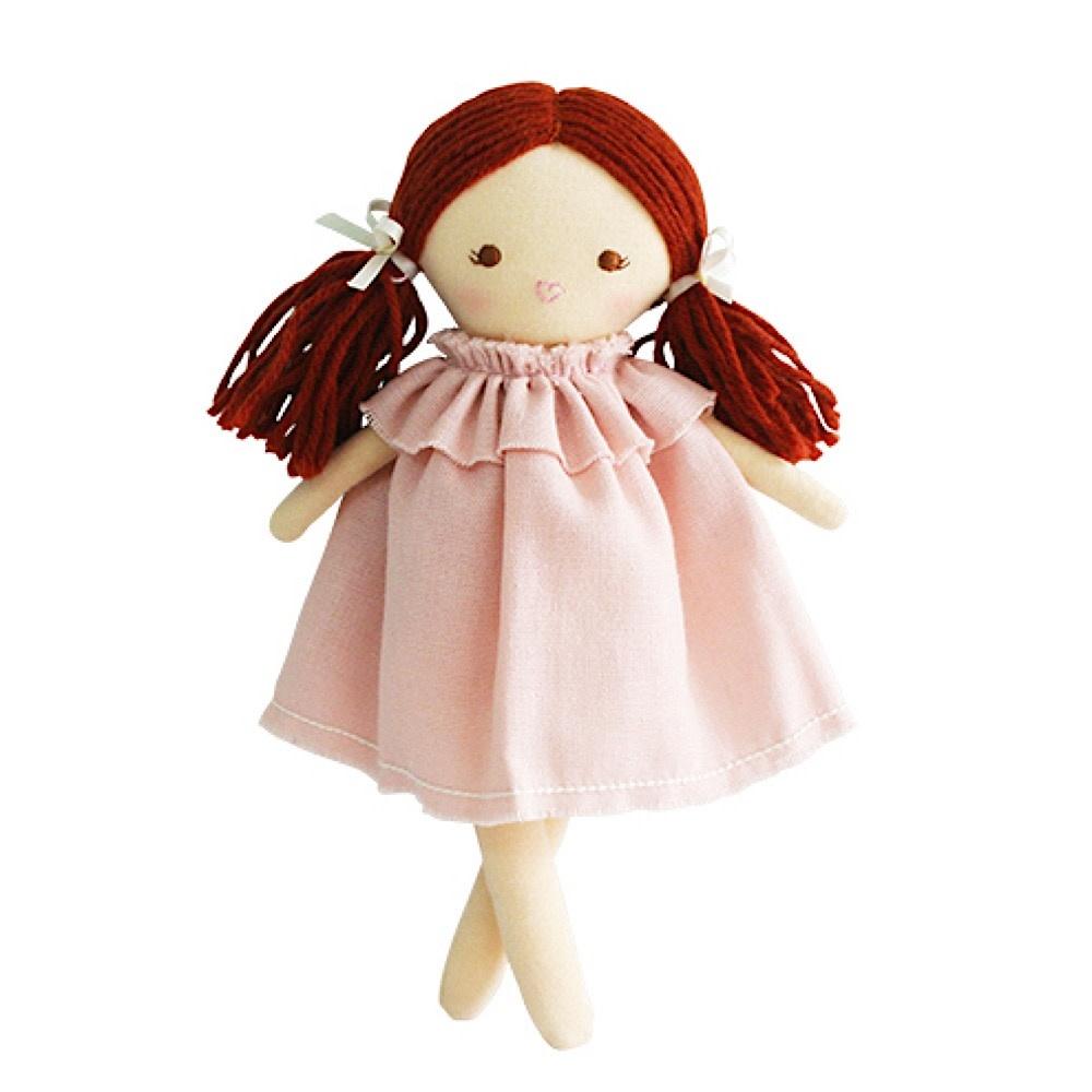 Alimrose Mini Matilda - Pink