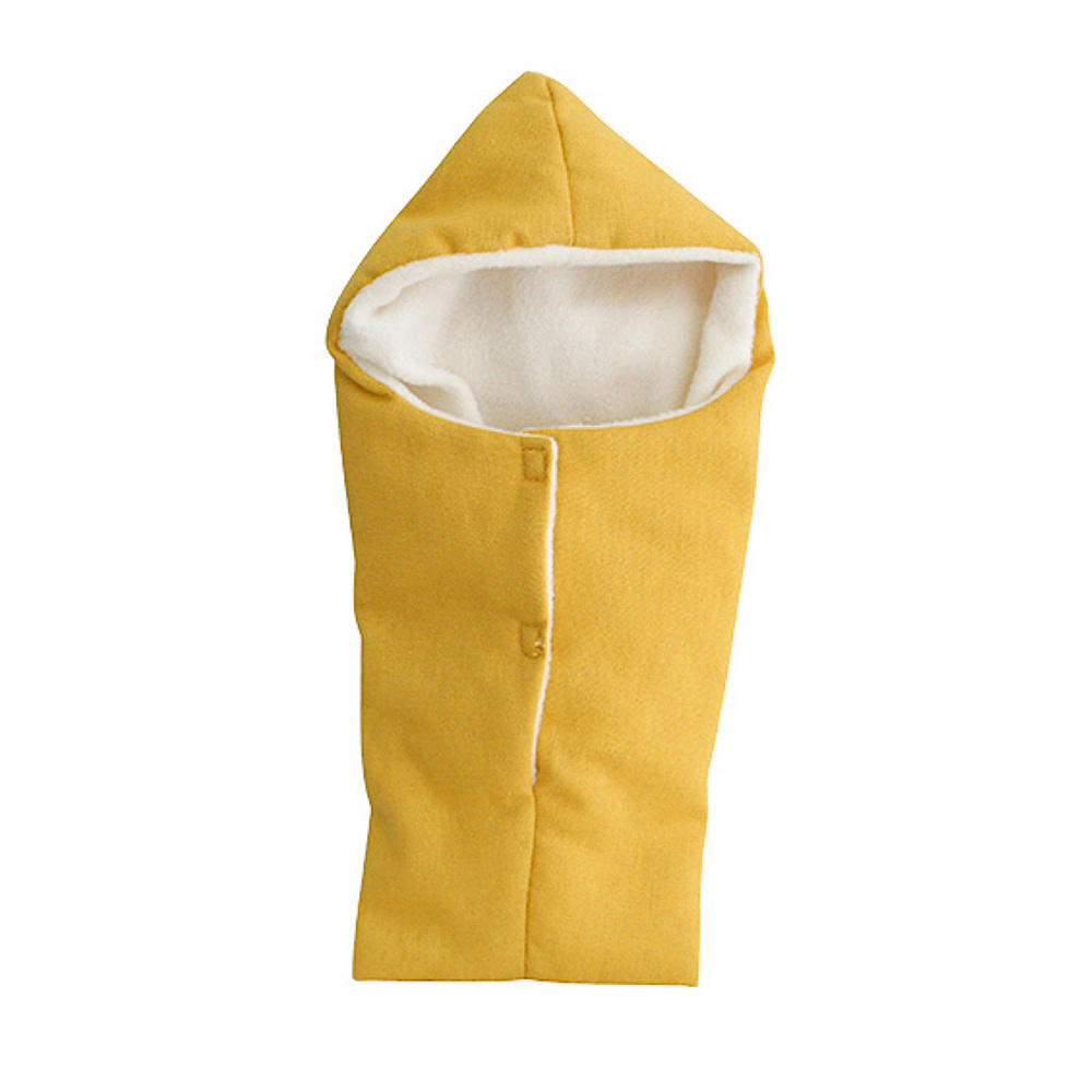 Alimrose Sleeping Bag - Butterscotch