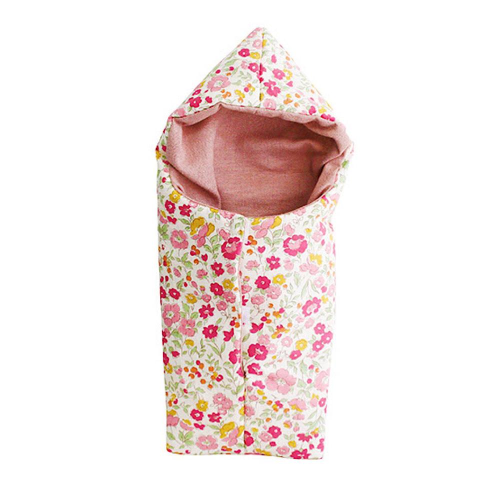 Alimrose Sleeping Bag - Rose Garden