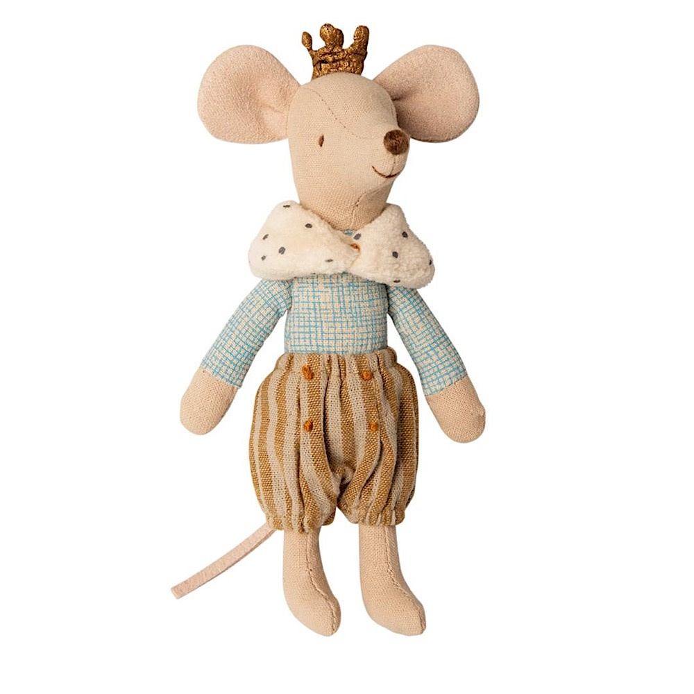 Maileg Mouse - Prince - Big Brother