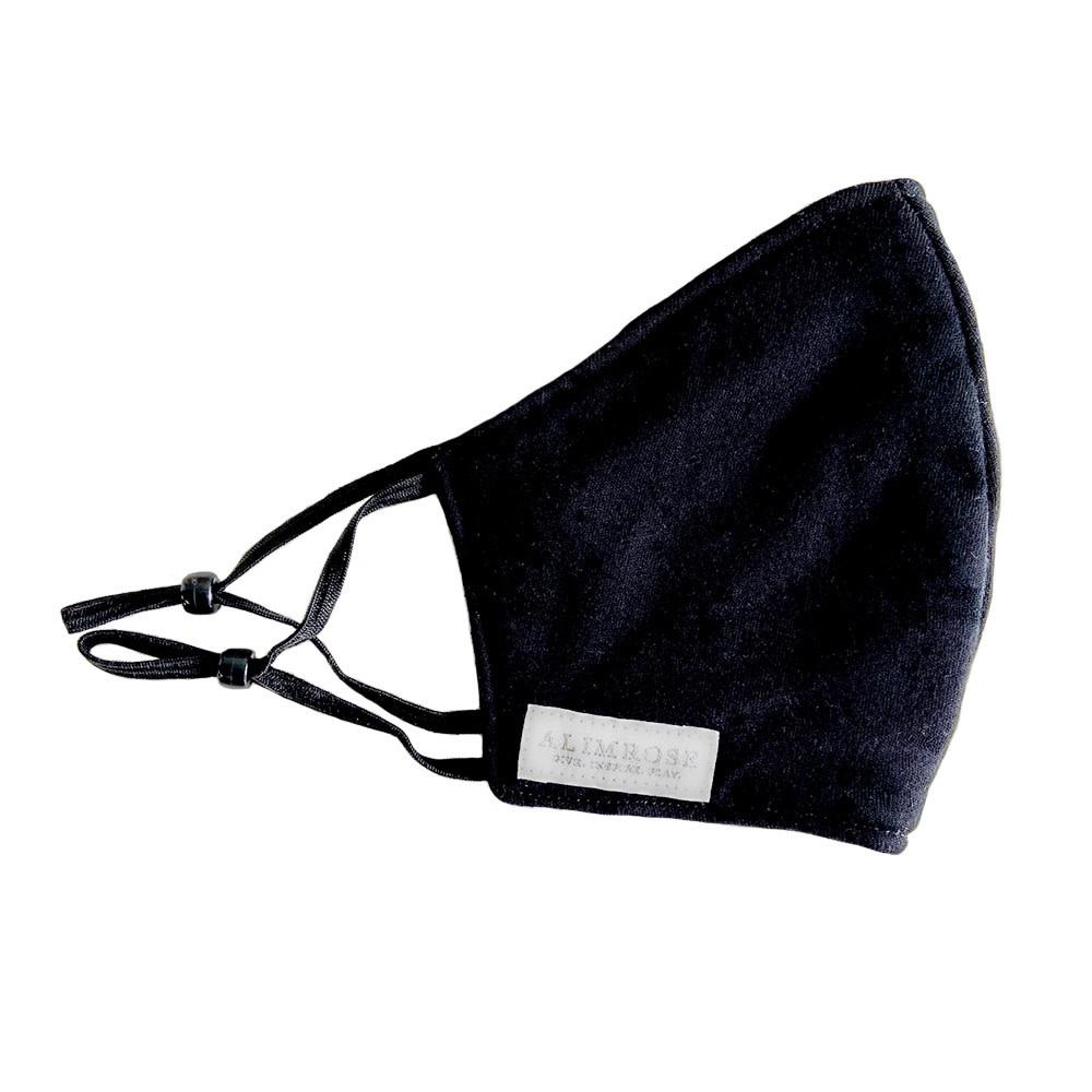 Alimrose Adult Mask - Black