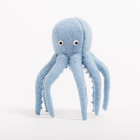 Craftspring Craftspring Octopus Light Blue