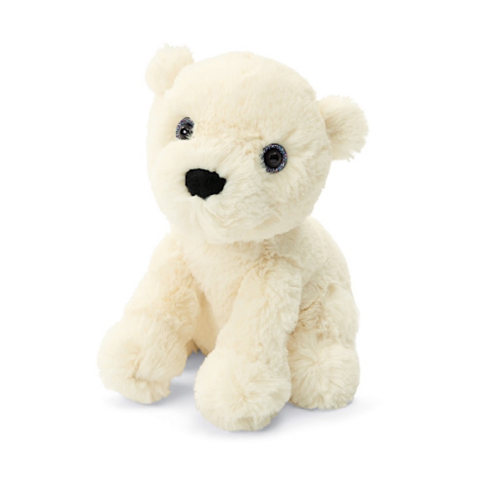 Jellycat Jellycat Starry Eyed Polar Bear