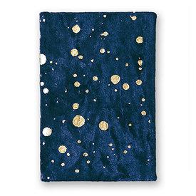 Printfresh Studio Printfresh Studio Journal - Small Velvet Paint Spatter