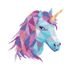 Tattly Tattly Tattoo 2-Pack - Stitched Unicorn