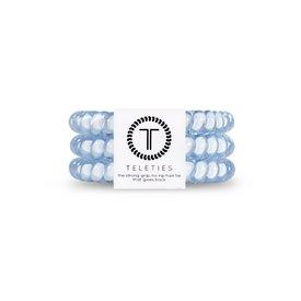 Teleties Teleties - Small - Washed Denim