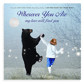 Macmillan Wherever You Are My Love Will Find You - Hardcover
