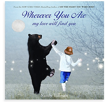 Wherever You Are My Love Will Find You - Hardcover