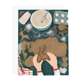 Ramus & Co Ramus & Co Card - Baking Season