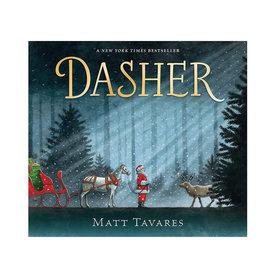Random House Dasher