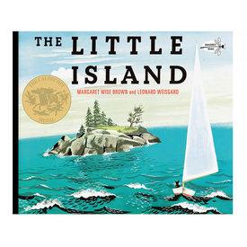 Random House The Little Island