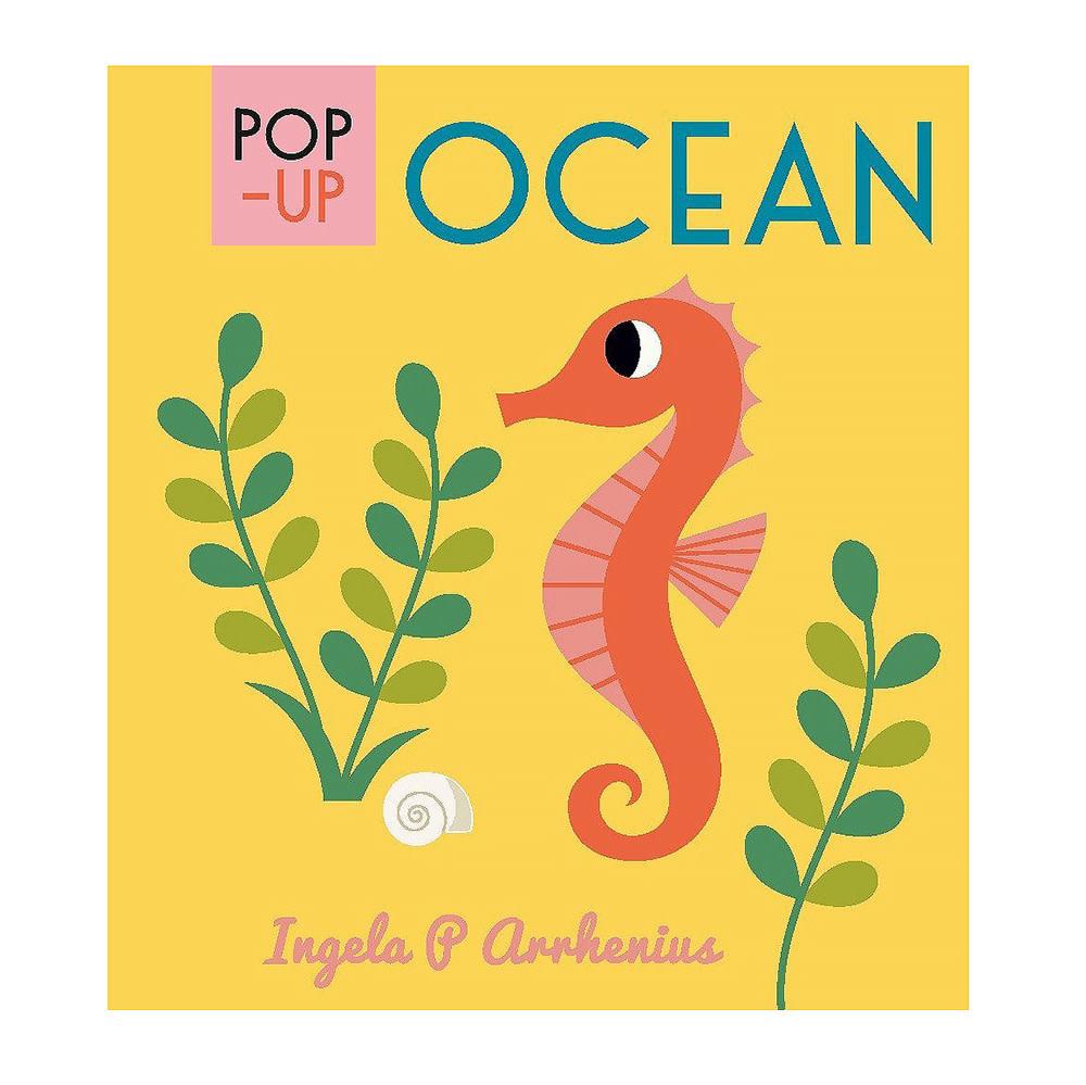 Random House Pop-up Ocean