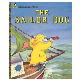 Random House The Sailor Dog