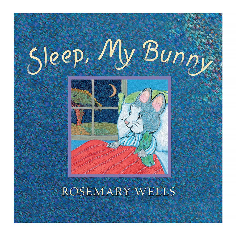 Random House Sleep, My Bunny