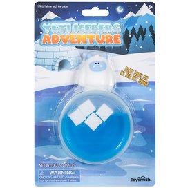 Toysmith Yeti Iceberg Adventure