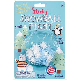Toysmith Snow Ball Wall Creepers