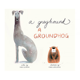 Random House A Greyhound A Groundhog