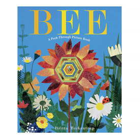 Random House Bee: A Peek-Through Picture Book