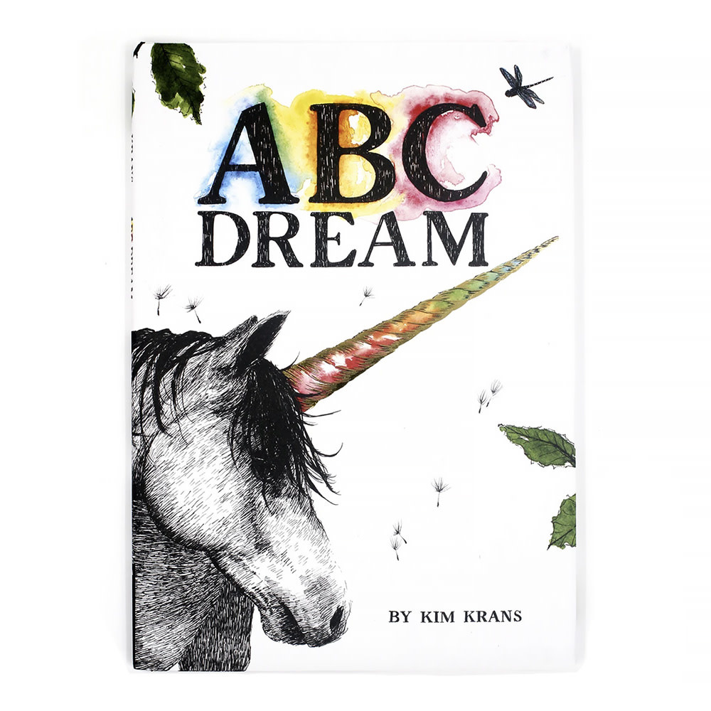 Random House ABC Dream by The Wild Unknown