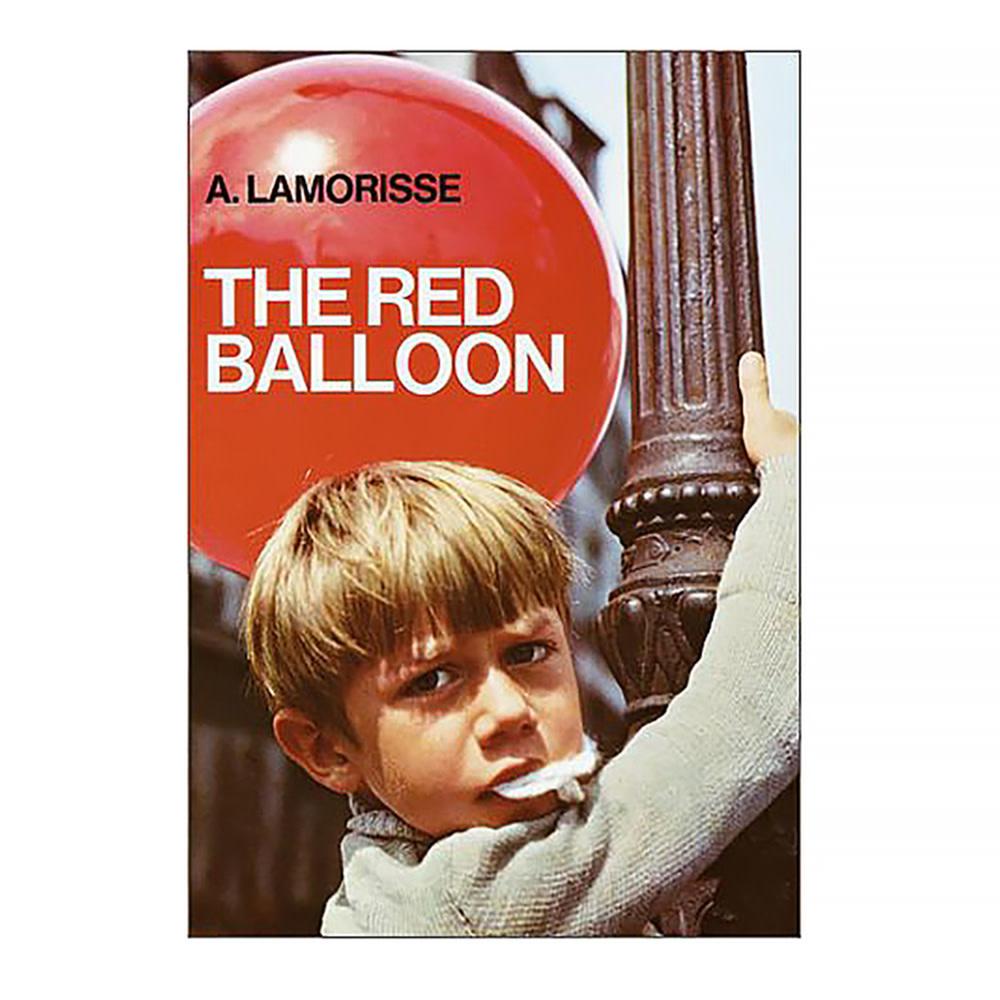 Random House The Red Balloon