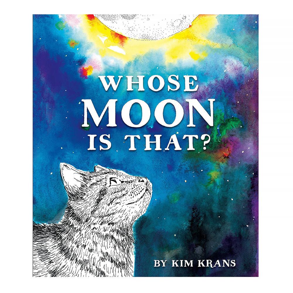 Random House Whose Moon is That?