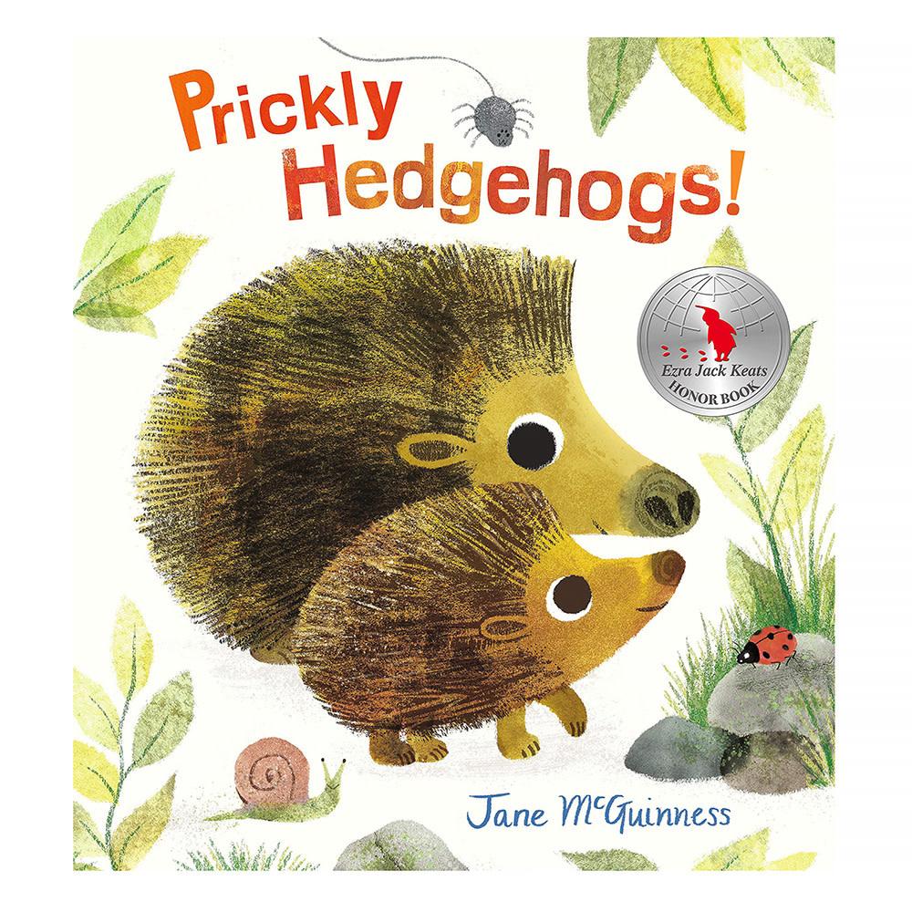 Random House Prickly Hedgehogs!
