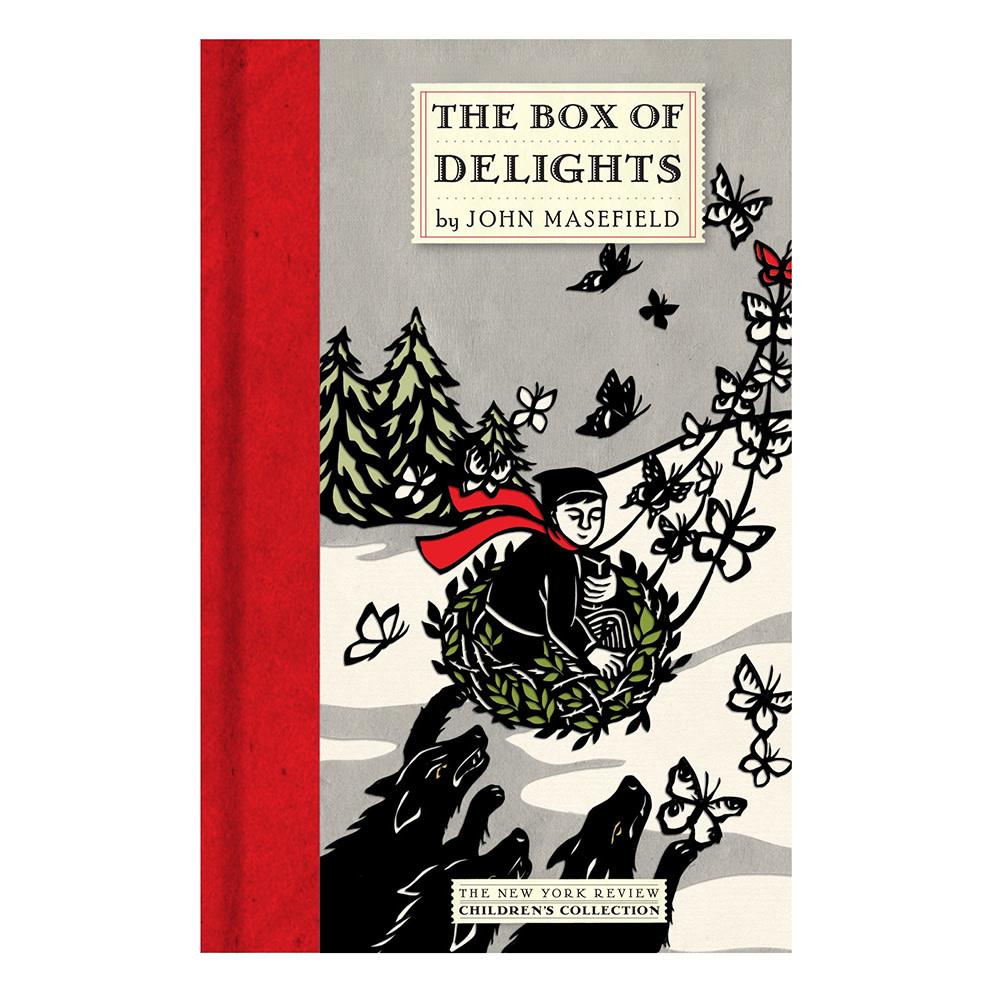 Random House The Box of Delights