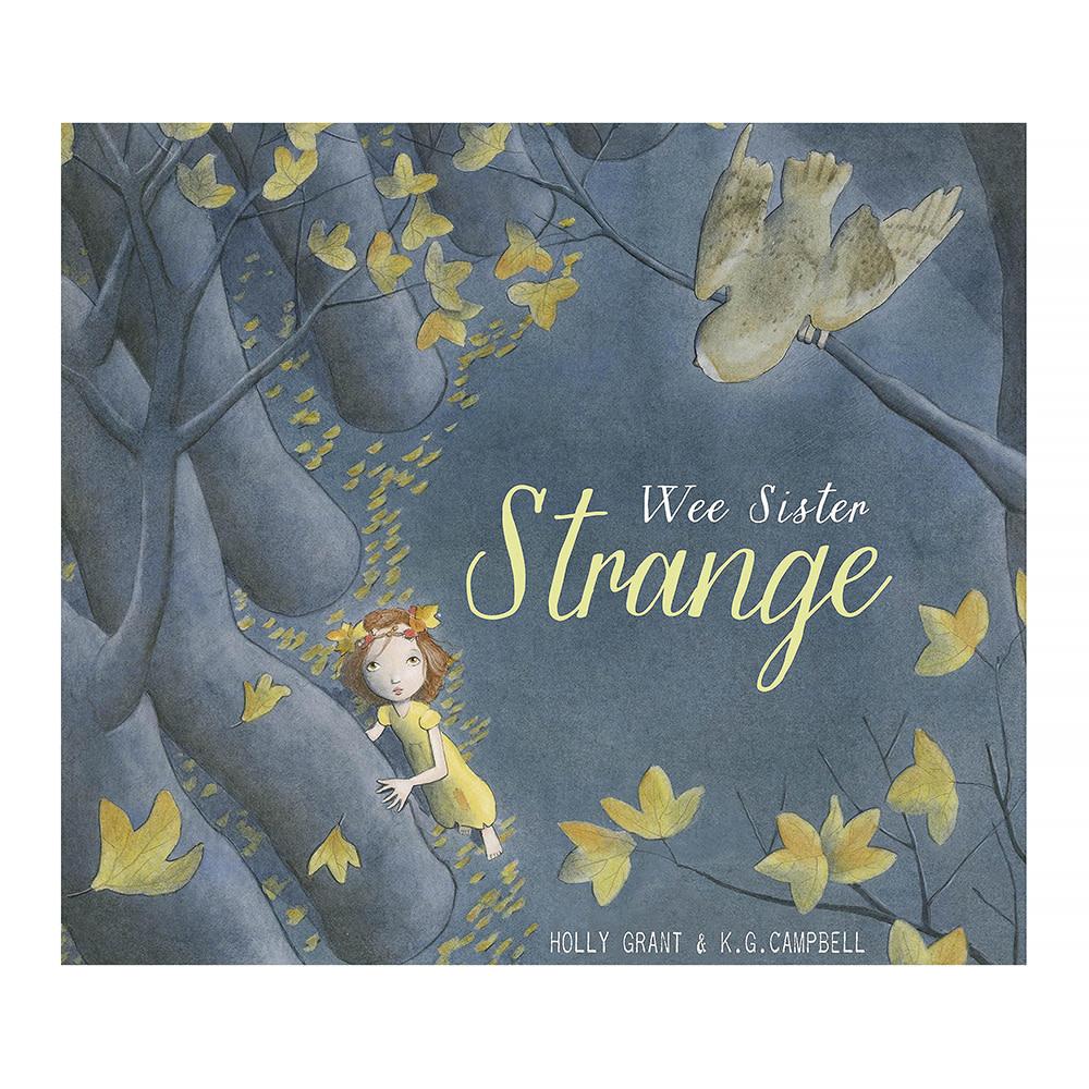 Random House Wee Sister Strange