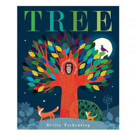 Random House Tree: A Peek-Through Picture Book