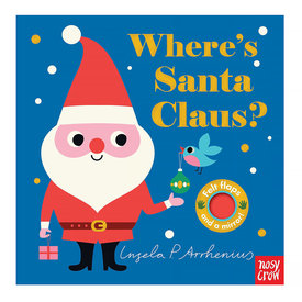 Random House Where's Santa Claus?