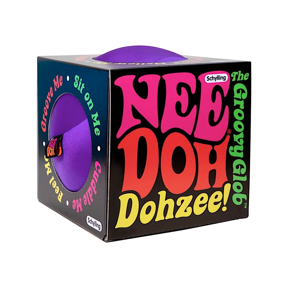 Schylling Nee Doh - Dohzee