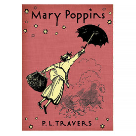 Houghton Mifflin Harcourt Mary Poppins