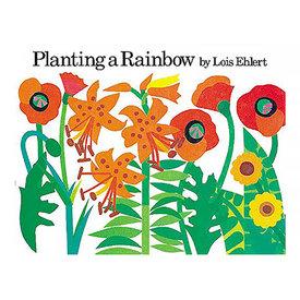 Houghton Mifflin Harcourt Planting A Rainbow Board Book