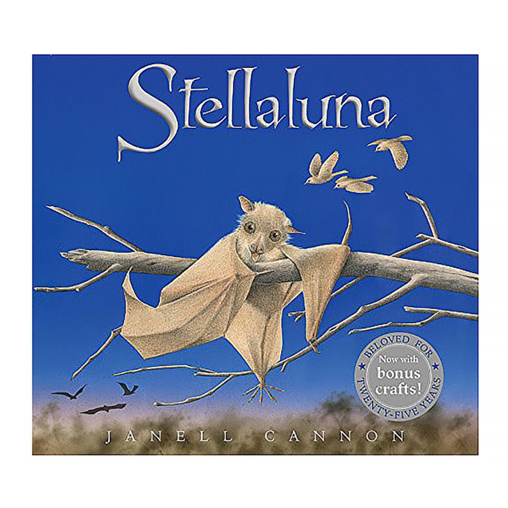Houghton Mifflin Harcourt Stellaluna