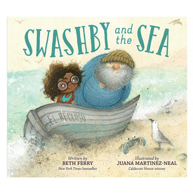 Houghton Mifflin Harcourt Swashby And The Sea