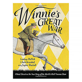 Little Brown & Co Winnie's Great War