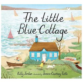 Macmillan The Little Blue Cottage