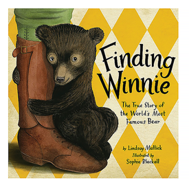 Little Brown & Co Finding Winnie
