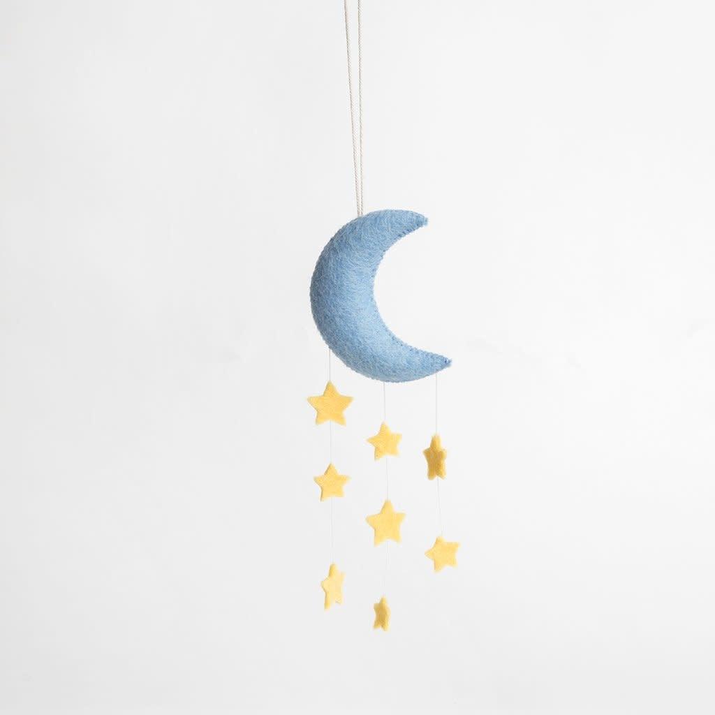 Craftspring Craftspring Stardust Moon - Small