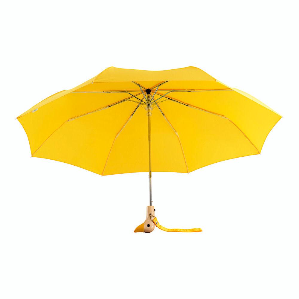 Original Duckhead Umbrella - Yellow