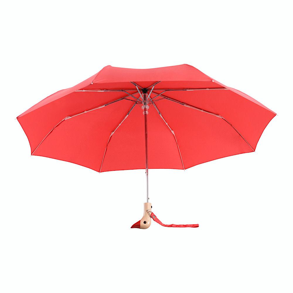 Original Duckhead Umbrella - Red