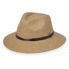 Wallaroo Hat Company Aspen Hat - Camel