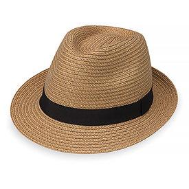 Wallaroo Hat Company Justin Hat - Natural