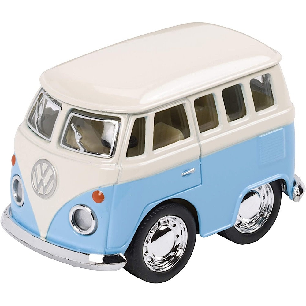 Toysmith Mini Volkswagon Bus