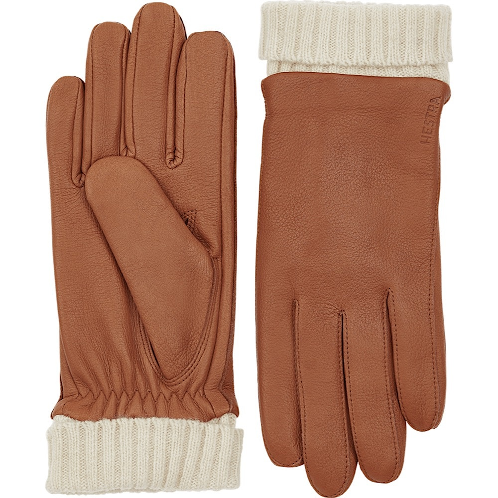 Hestra Womens Glove - Liv - Cork