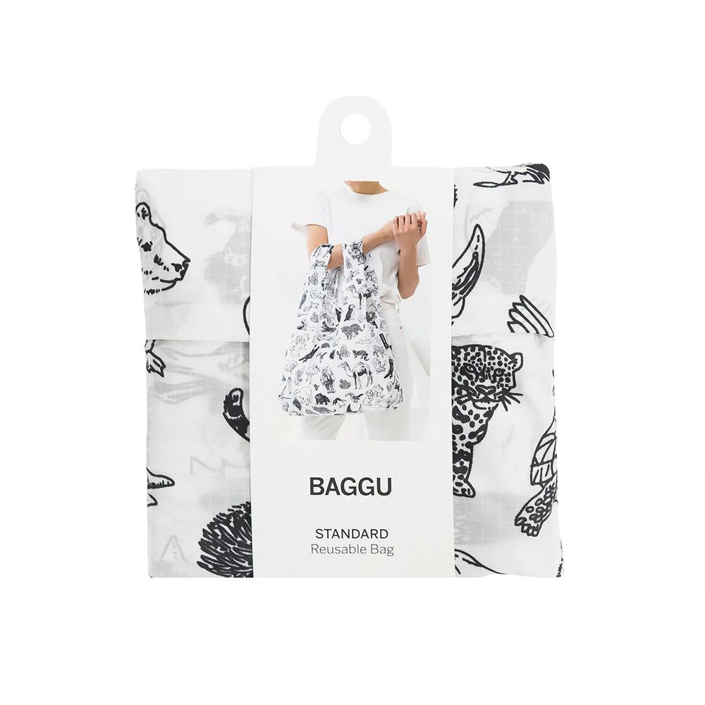 Standard Baggu - Zoo