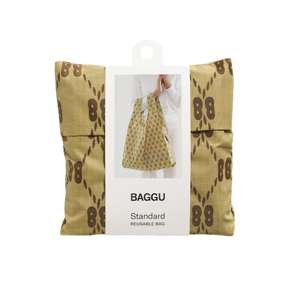 Baggu Standard - BB Print
