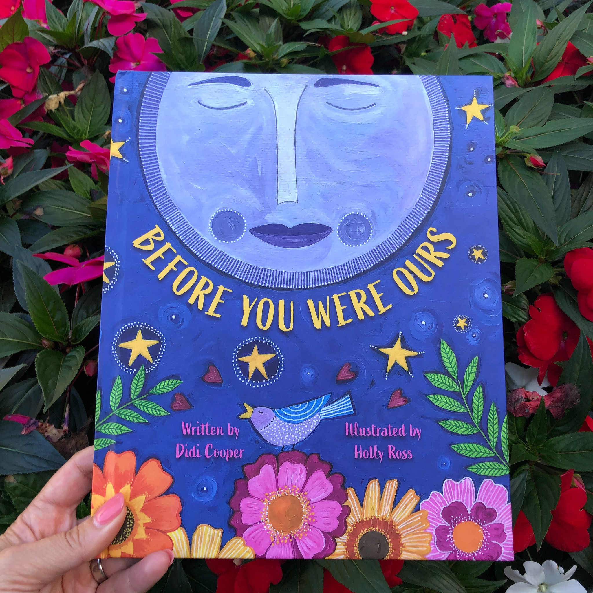 Before You Were Ours - Hardcover